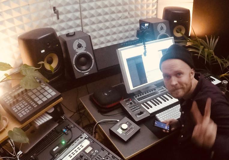 Noerwood on SoundBetter