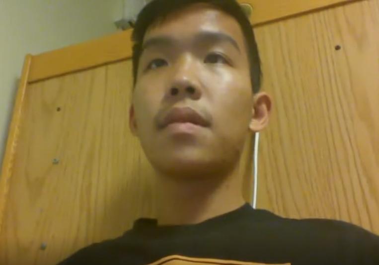S.N.A.K(Sh!ty Nerdy Asian Kid) on SoundBetter