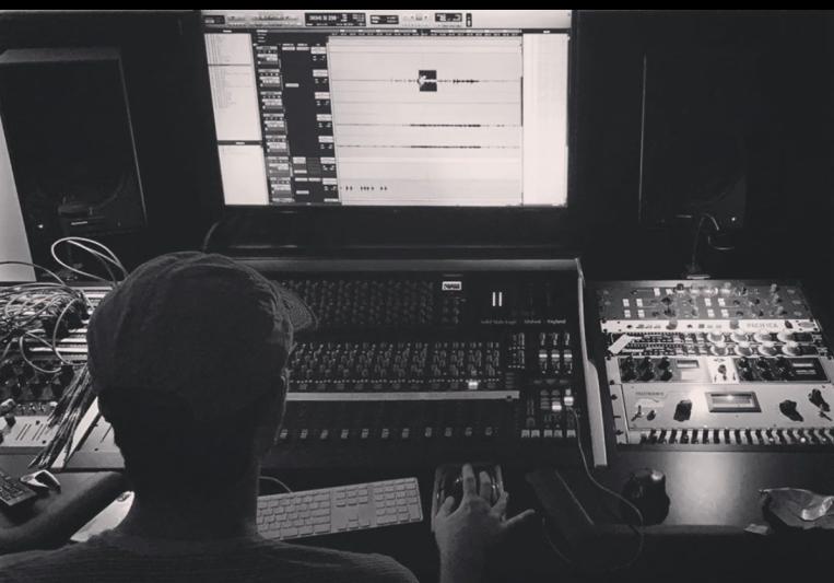 Joshua Dorsett on SoundBetter