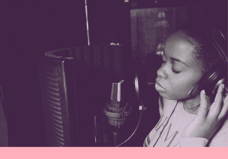 Christiana Grace on SoundBetter