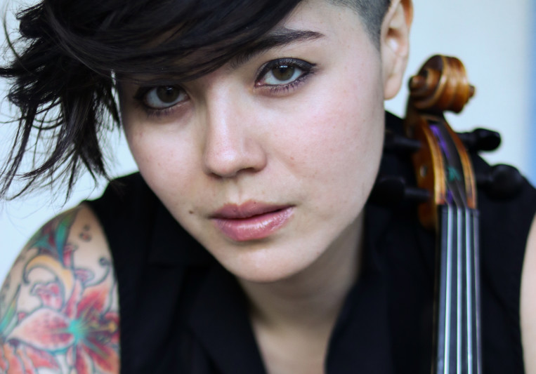 Rogue Violin on SoundBetter