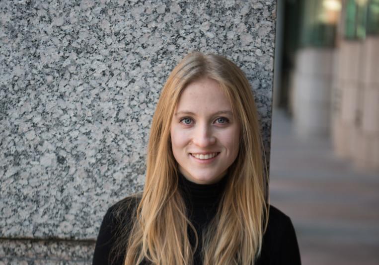 Hannah Oldfield on SoundBetter