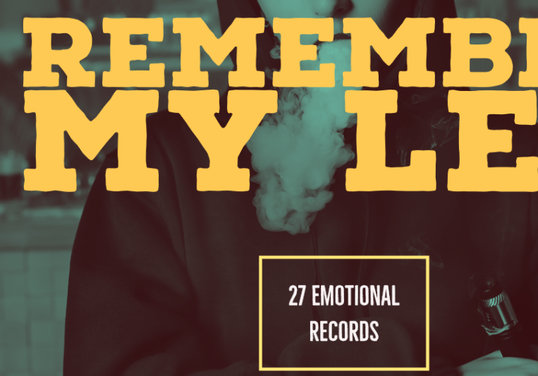 27 Emotional Records on SoundBetter