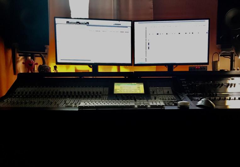 Hub City Recording Studio on SoundBetter
