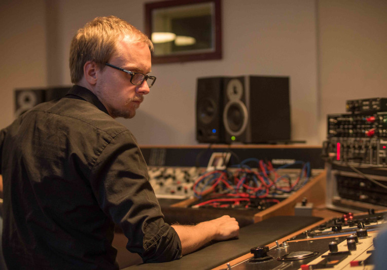 Paul Kuchenbuch on SoundBetter
