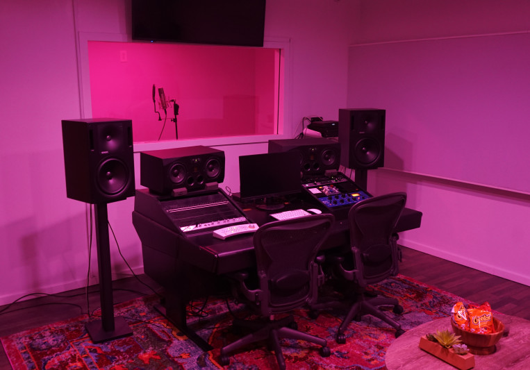 Beach House Studios on SoundBetter