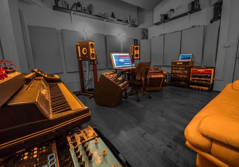 John Young on SoundBetter