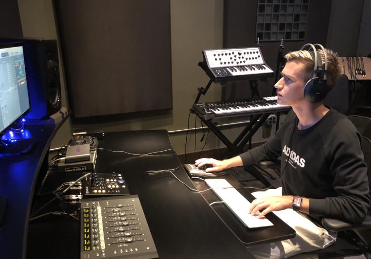 Lucas Wonders on SoundBetter