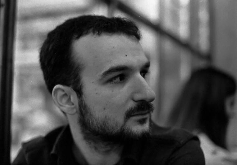Theofilos B. on SoundBetter