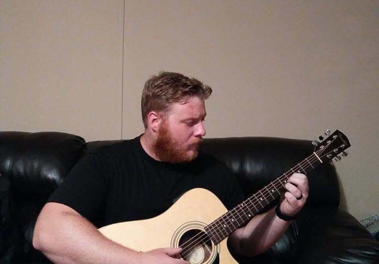 Garrett on SoundBetter
