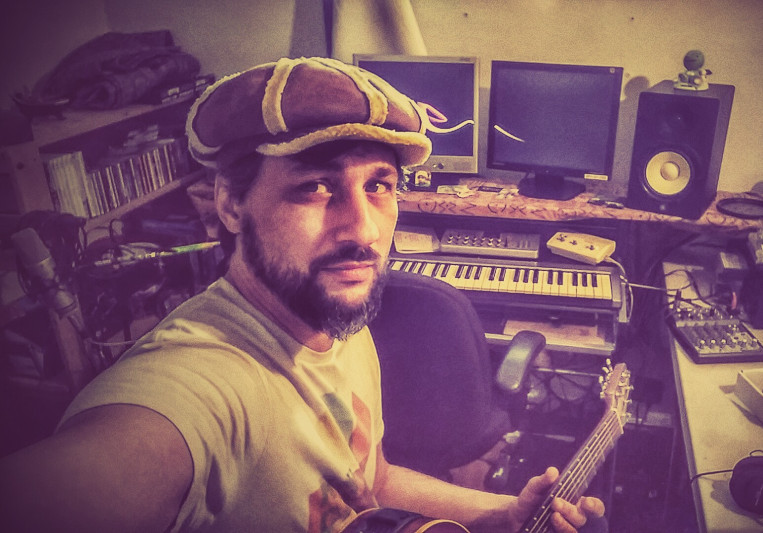 Stéphane Lorello on SoundBetter
