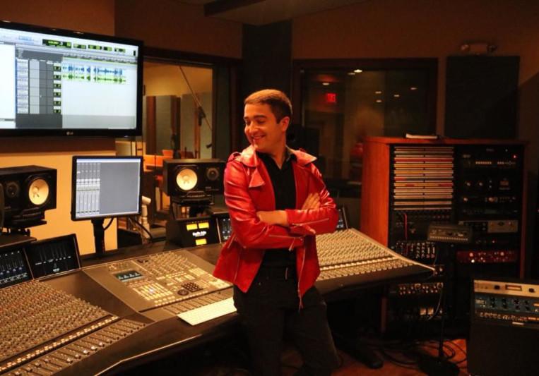 Gabriel Crespo on SoundBetter