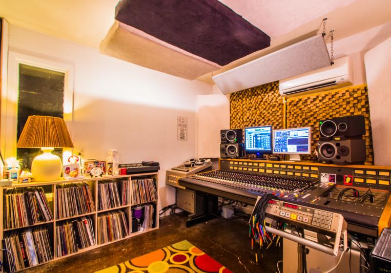 Mr. Pink Records on SoundBetter