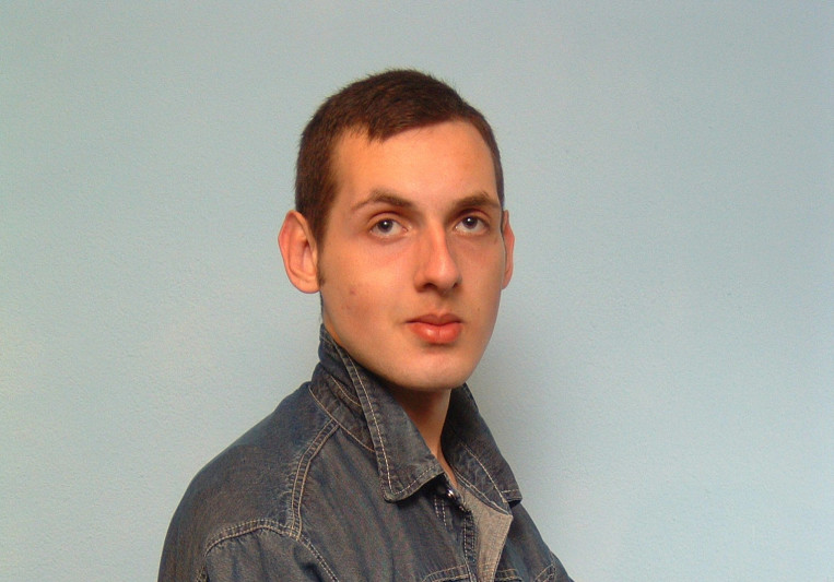 Miljan Mitov on SoundBetter