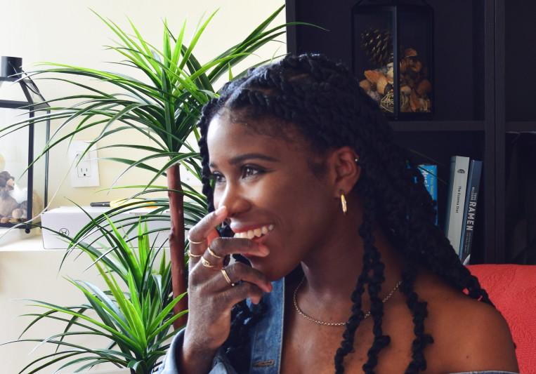J'Nae Morrae on SoundBetter