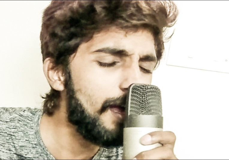 Vidhur savyasachin on SoundBetter