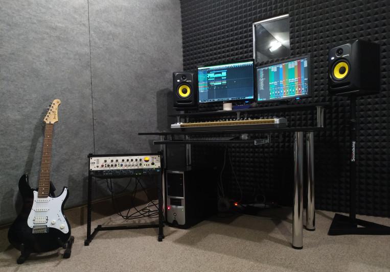 James Hot Production on SoundBetter