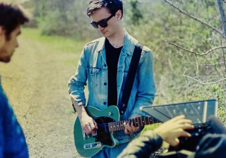 Danny Sullivan on SoundBetter