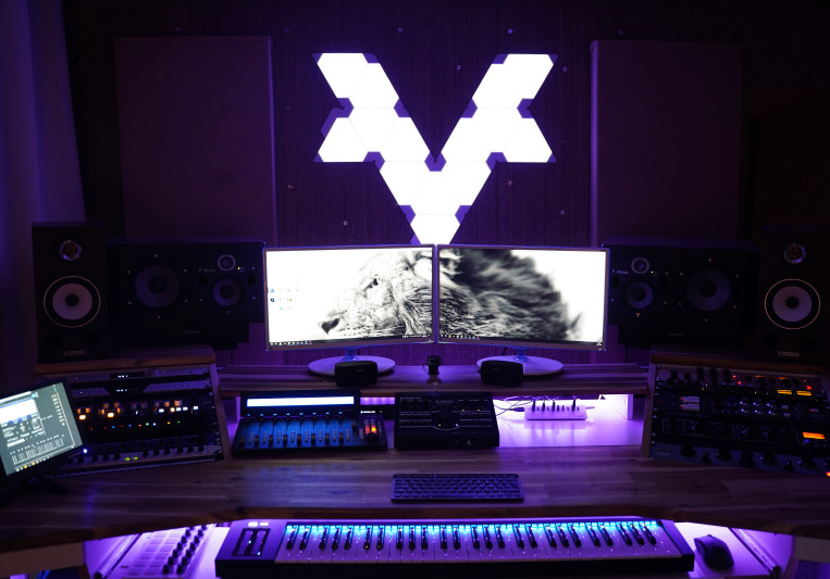 VOG STUDIOS on SoundBetter