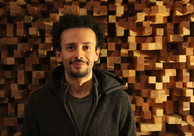Juan Carlos Sotelo on SoundBetter