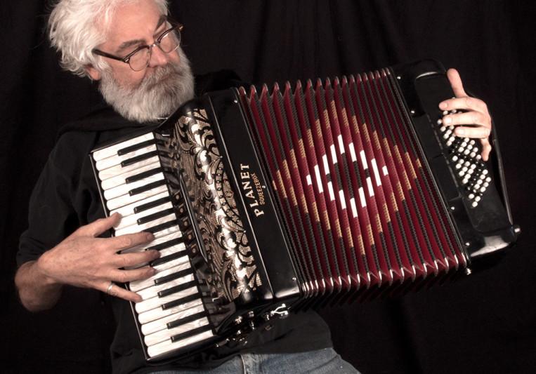 Gary Mackender on SoundBetter