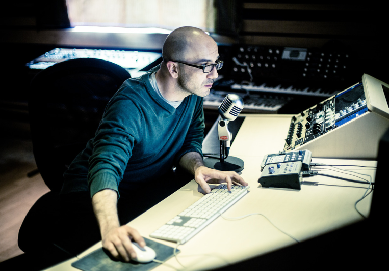 Eport Studio on SoundBetter