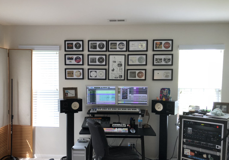 Bryan Papic on SoundBetter