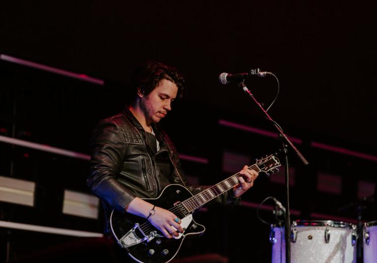 Nick Scallorn on SoundBetter