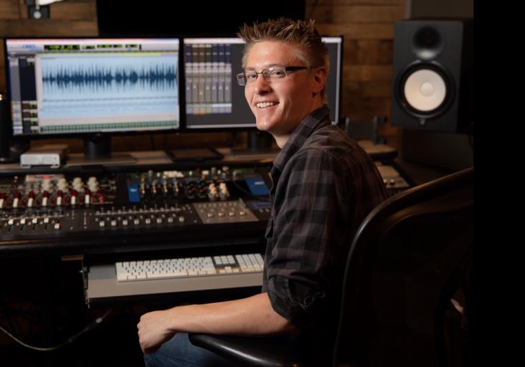 SoundReserve on SoundBetter