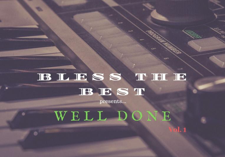 Bless the Best on SoundBetter