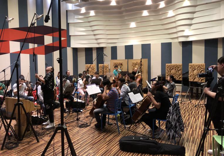 Jianguo Wan on SoundBetter