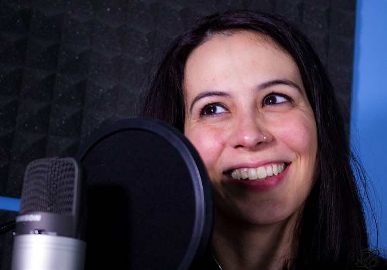 Mara Cek Cecconato on SoundBetter