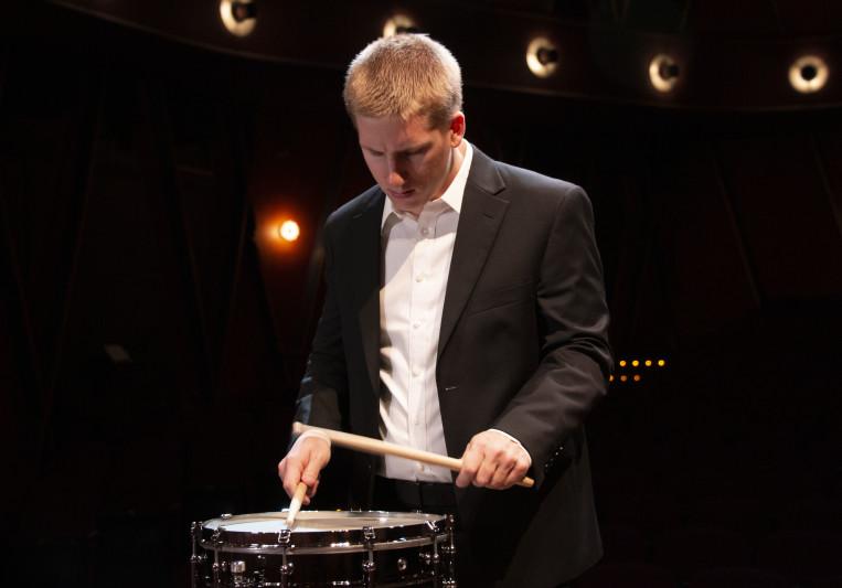 Luke Vogt Music on SoundBetter