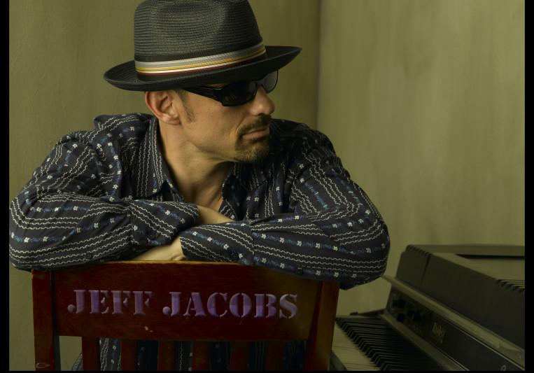 Jeff Jacobs on SoundBetter