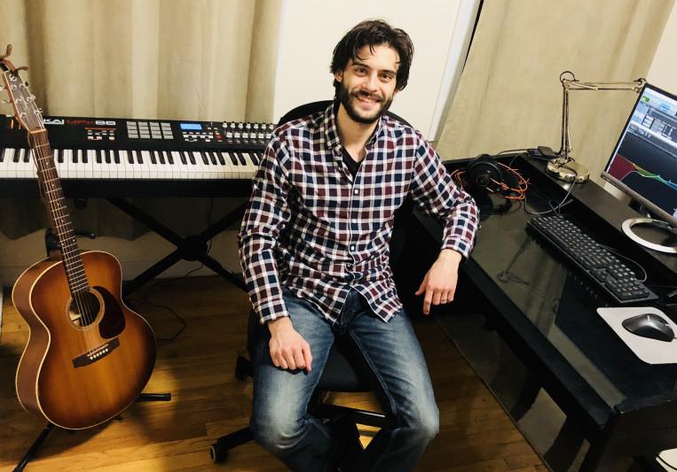 Kornel Sylwester on SoundBetter