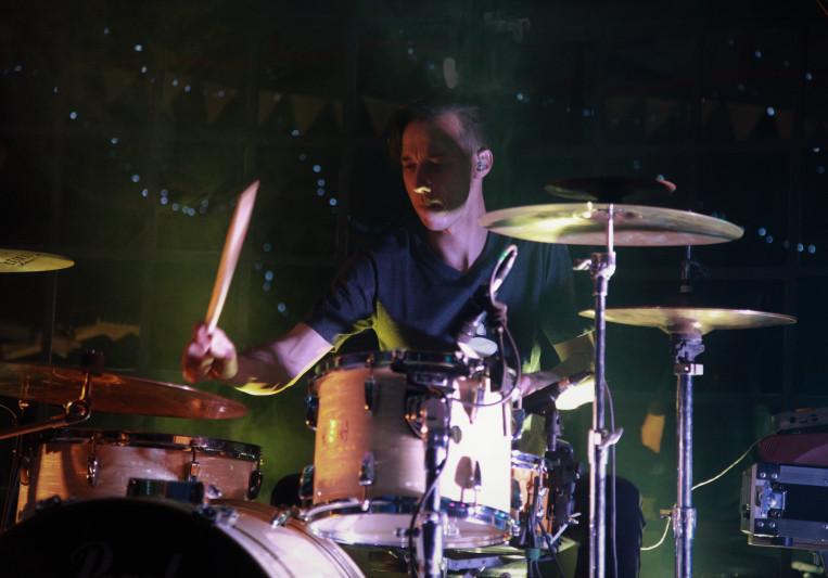 Francois Jones on SoundBetter