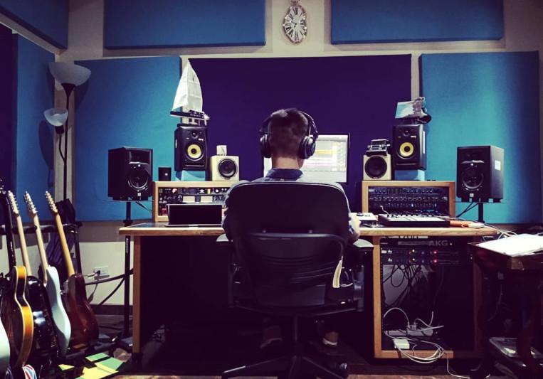 Juan M. on SoundBetter
