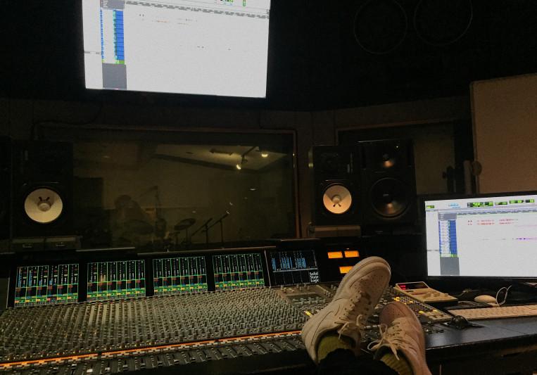 Tommy on SoundBetter