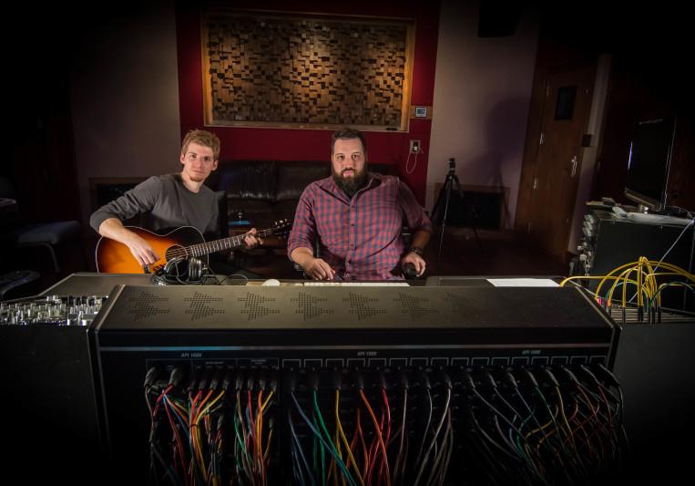 Scotch and Coda Productions on SoundBetter