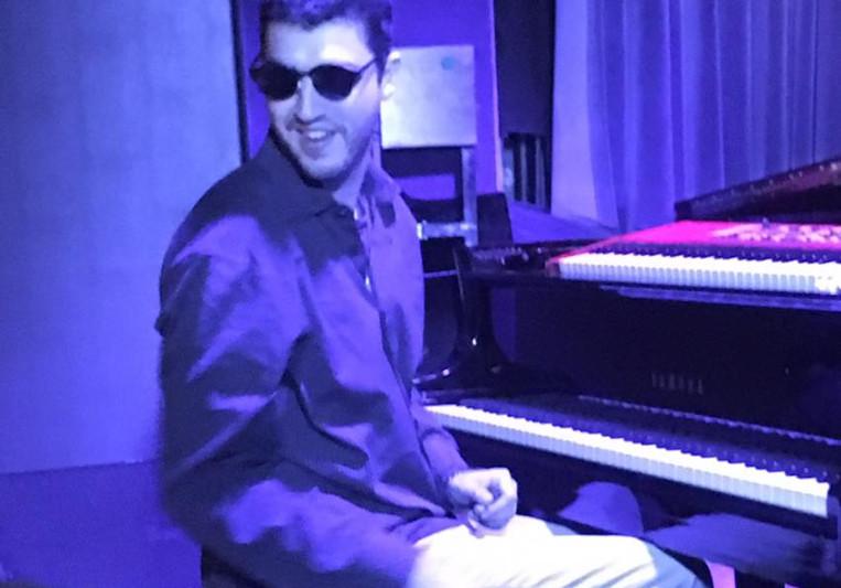 Cas-Keyboardist/Producer on SoundBetter