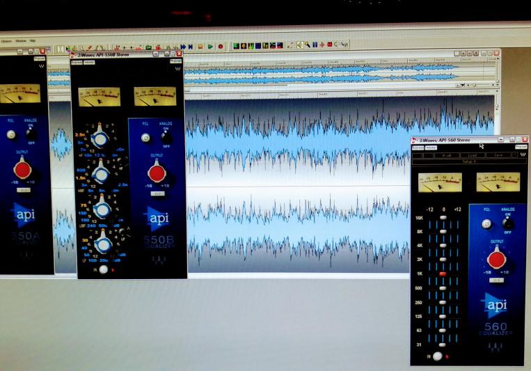 Mandrake on SoundBetter