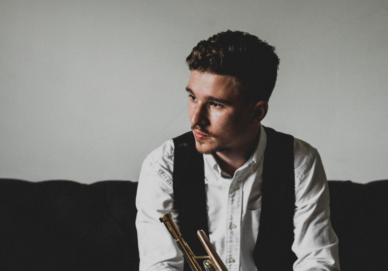 Patryk Rynkiewicz on SoundBetter