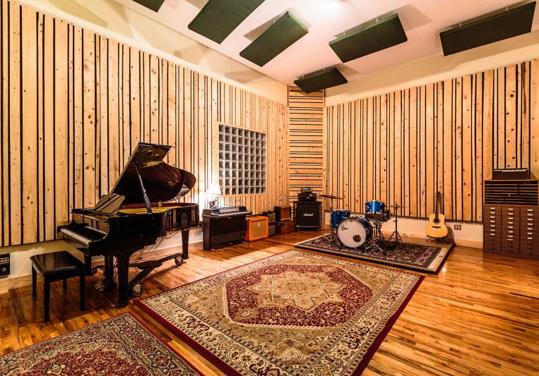 Rift Studios on SoundBetter