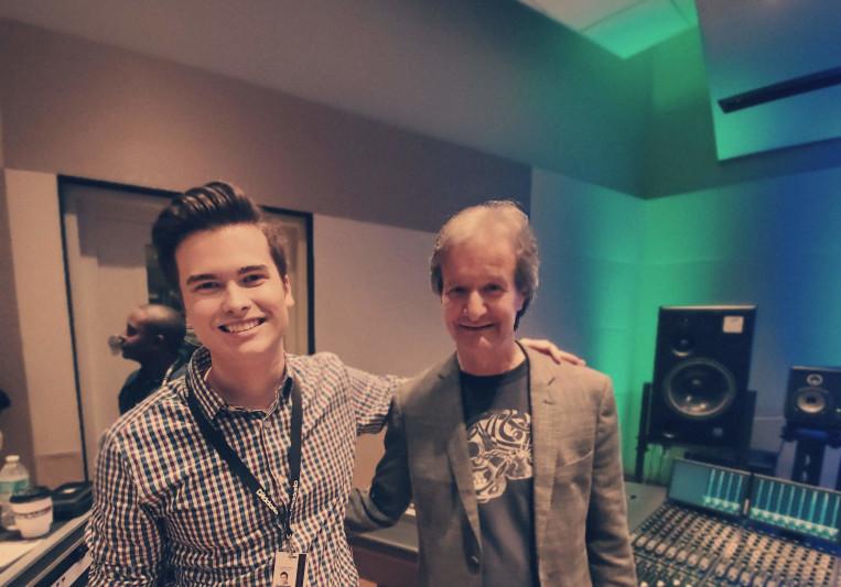 Wolverton Studios on SoundBetter