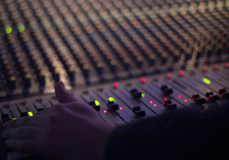Massive Ghost Productions on SoundBetter