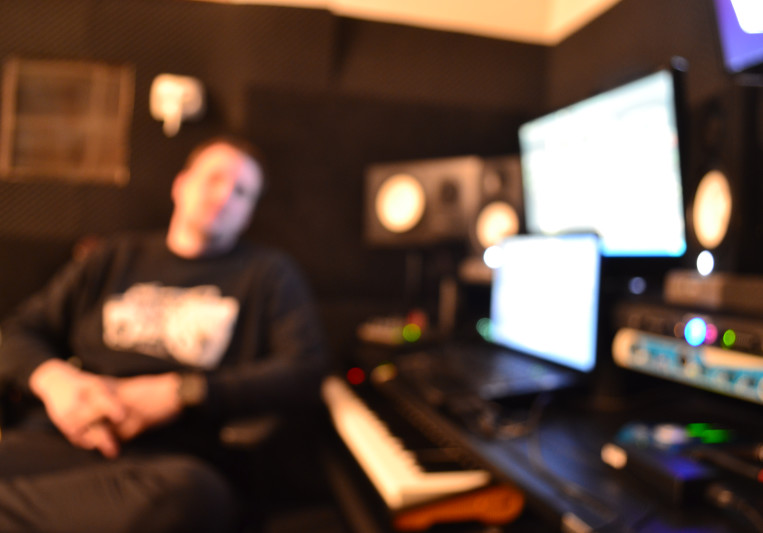 Jason Hits on SoundBetter
