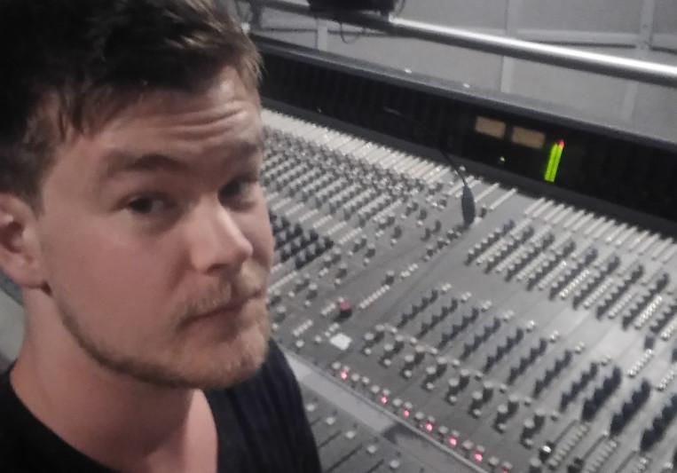 Christoffer PF on SoundBetter