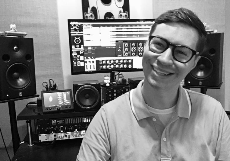 Brian Newell on SoundBetter
