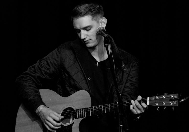 Blake McCoy on SoundBetter