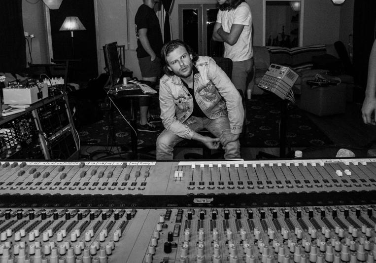 Ryan Turchick on SoundBetter